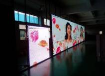 GSQ Indoor LED Screen